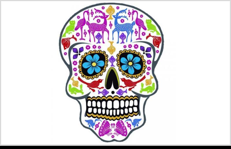 Dia De Los Muertos Cultural Celebration Thumbnail Image