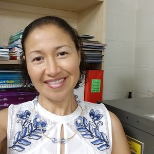 Maribel Suarez's Profile Photo