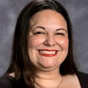 Claudia Espinoza Wilson's Profile Photo