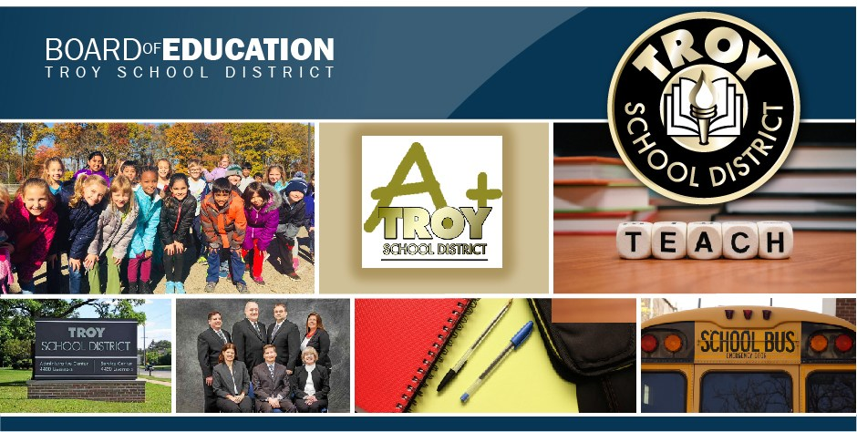 Board of Education Web Banner