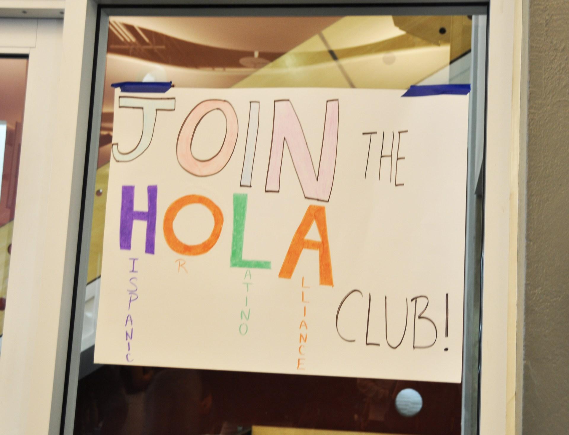 HOLA Club