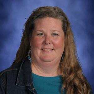 Amy Messer's Profile Photo