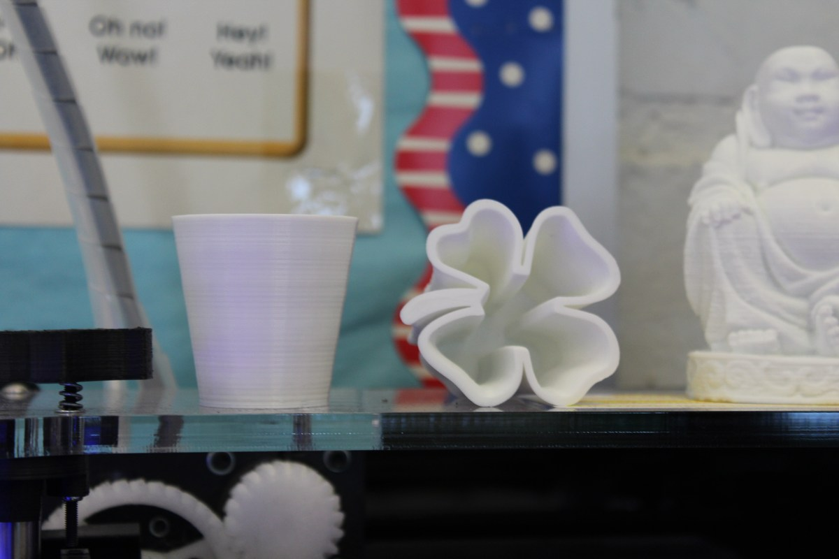 Making Cups