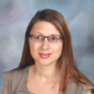 Eneida Bejko's Profile Photo