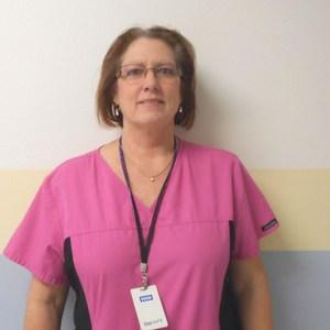 Deborah Watson's Profile Photo