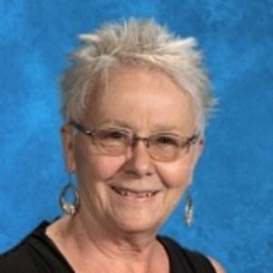 Julie Bizio's Profile Photo