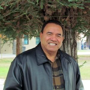 Adam Fernandez's Profile Photo