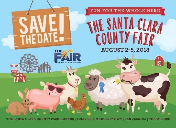Santa Clara Count Fair