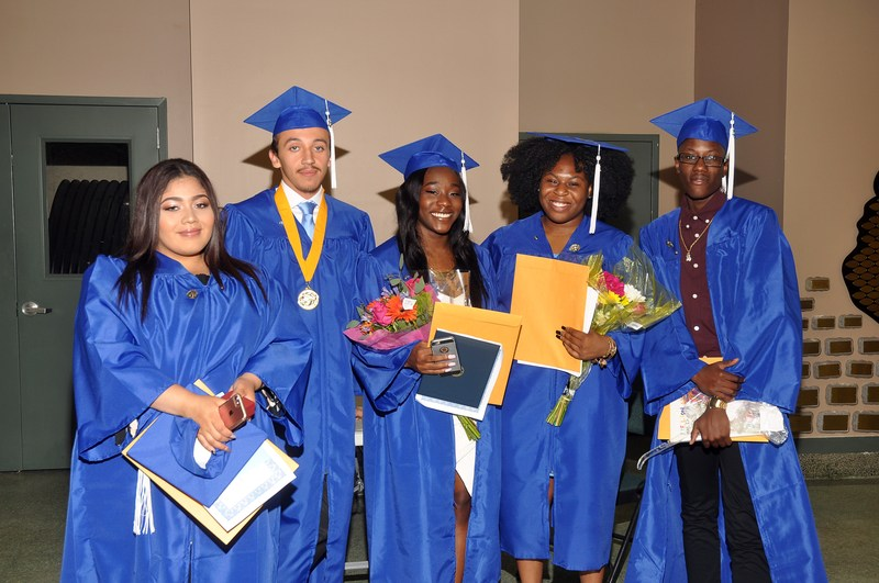 Montclair Immaculate Hosts 87th Commencement Featured Photo