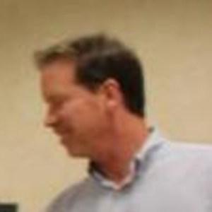 Stephen Berlin's Profile Photo