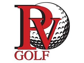 PVHS Boys' Golf Team logo