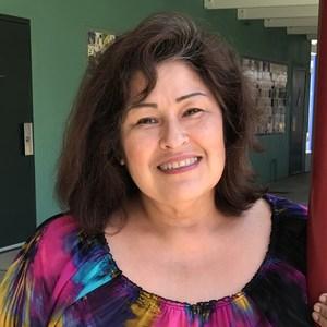 Mari Ruiz's Profile Photo