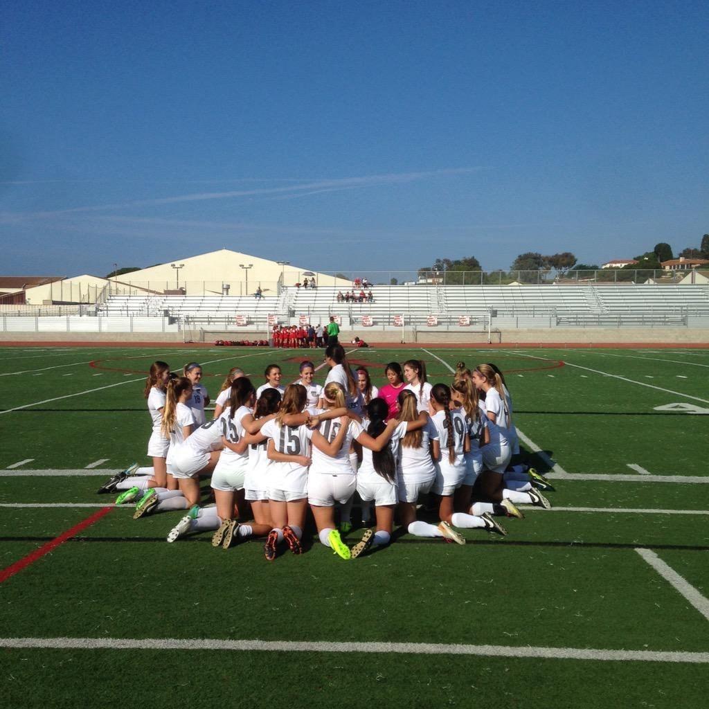 PVHS Girls' Soccer