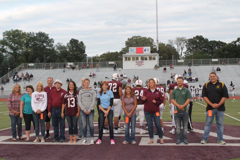 AASD 2017 Teacher Appreciation Night Thumbnail Image