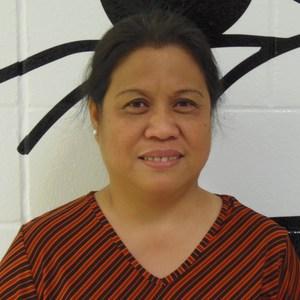 Ma Charito Hege's Profile Photo