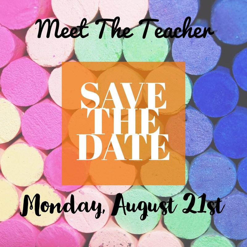 Meet The Teacher 2017-18 Thumbnail Image