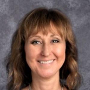 Jennifer Wood's Profile Photo