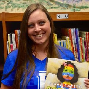 Sierra Wade's Profile Photo