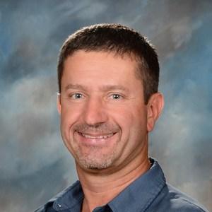 Brett Southwick, Athletic Director