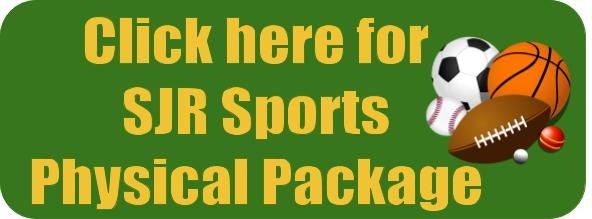 Sports Physicals Forms