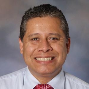 Jesus Montoya's Profile Photo