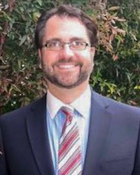 Assistant Superintendent of Business, Jonathan Barth
