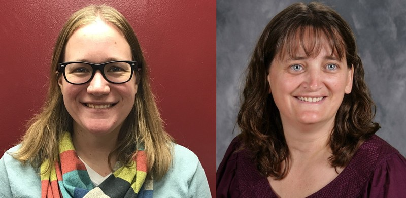 The Minnesota State Academies announces our new MSAD Director and Assistant Director. Thumbnail Image