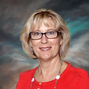 Pauline Curson's Profile Photo