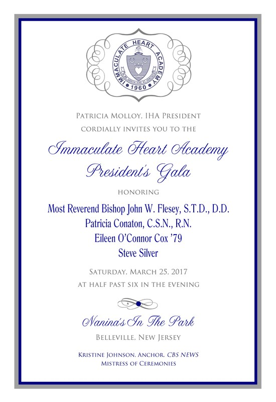 President's Gala & Education Raffle - March 25 Thumbnail Image