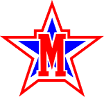 School M Star Logo