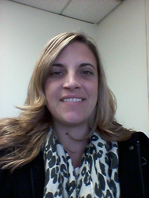 Janel Holguin-Guidance Counselor