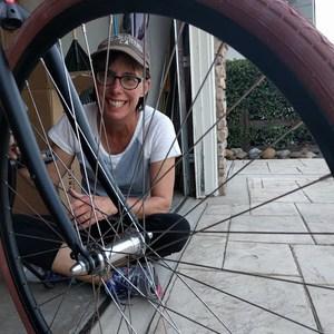 Karen Briones's Profile Photo