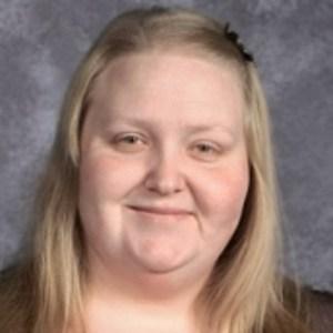 Sarah Holden's Profile Photo