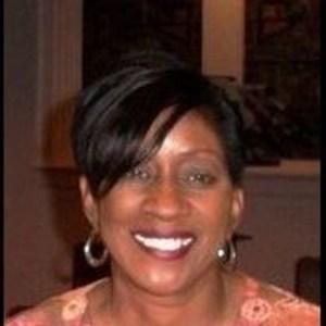Monica Benjamin's Profile Photo