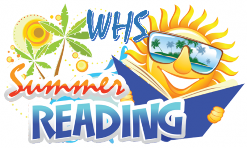 2017 Summer Reading Thumbnail Image