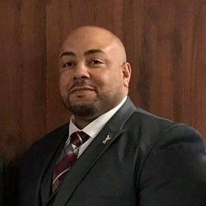 Phillip Woods's Profile Photo