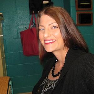 Jennifer McFadden's Profile Photo