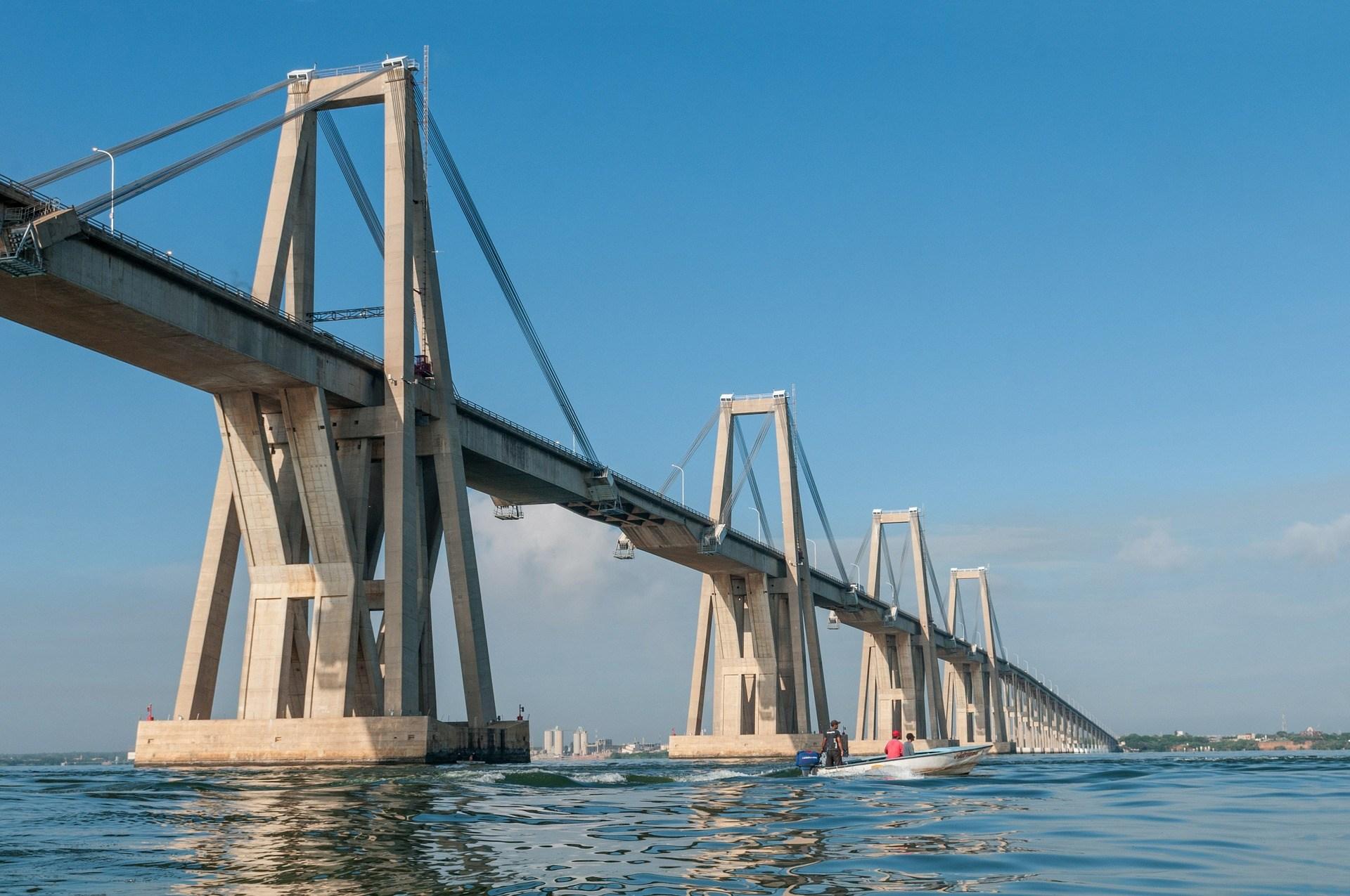 Rafael Bridge Maracaibo