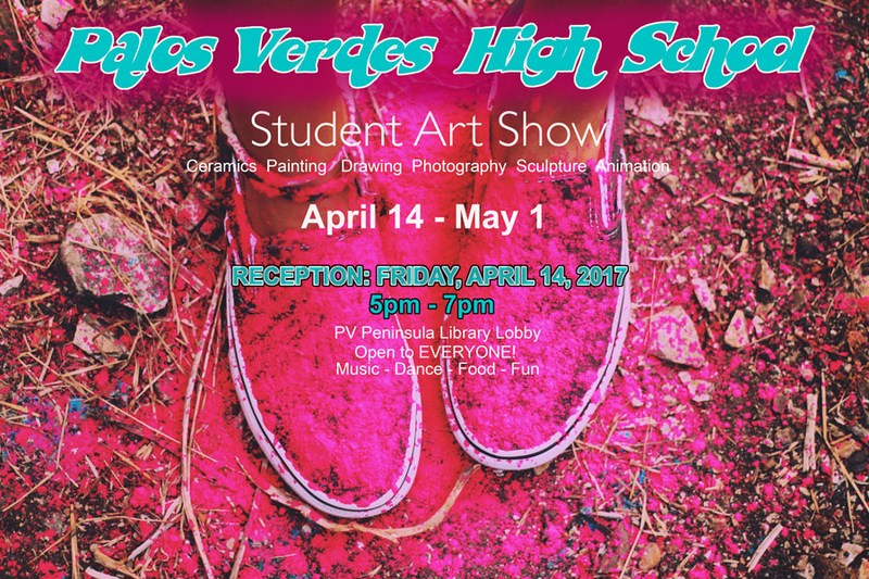Student Art Show Reception Thumbnail Image