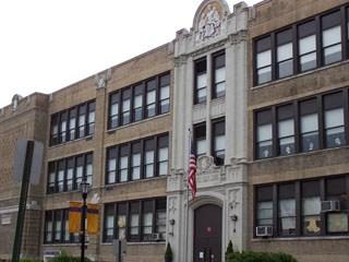 edison school link