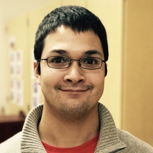 David Kauffman's Profile Photo