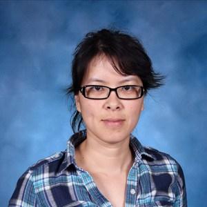 Ann Huynh's Profile Photo