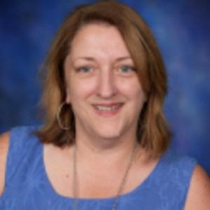 Marietta Luckman's Profile Photo