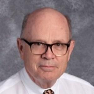 Michael McGinnley's Profile Photo