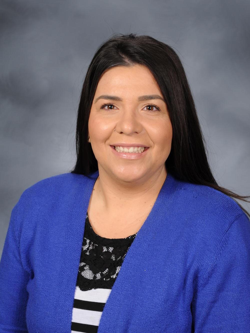 Natasha Hernandez