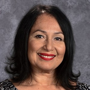 Sandra Delgado's Profile Photo