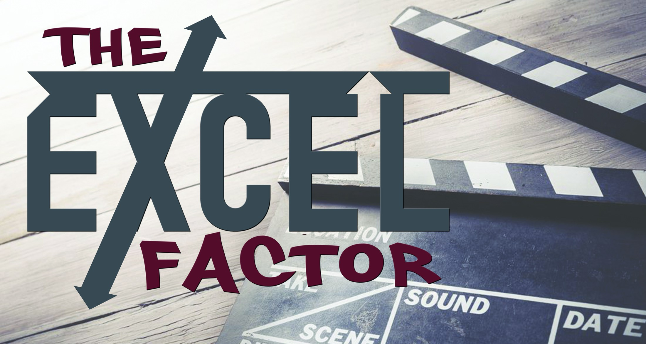 EXCEL Factor