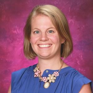 Kristen Will's Profile Photo