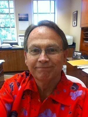 Principal Dave Flynn