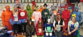 Dr Suess Event